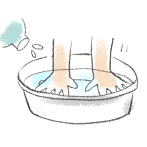 つつした 靴下 メンズ レディース 洗濯